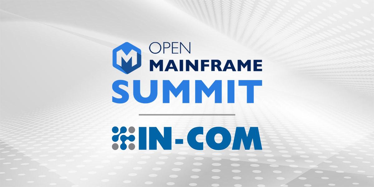 Open Mainframe Summit